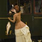 Italo Nunes Vais, Ancora un bacio, 1885 circa, Olio su tela, 105 x 65 cm, Novara, Galleria d'Arte Moderna Paolo e Adele Giannoni