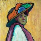 Gabriele Münter: artista a tutto tondo