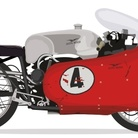 Motocicletta. L'architettura della velocità