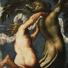 Jacopo Tintoretto, Apollo e Dafne, 1542 circa, Modena, Gallerie Estensi | © su concessione del Mibac – Archivio Fotografico delle Gallerie Estensi | Il giovane Tintoretto