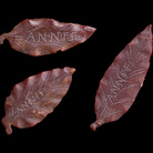 Manufatti in ambra, Aquileia, I-II secolo d.C. | Courtesy of Museo Archeologico Nazionale di Aquileia