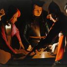 Georges de La Tour: l'Europa della luce