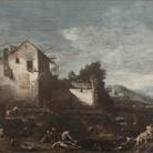 6/900 Da Magnasco a Fontana. Collezioni in dialogo Bassi Rathgeb - Merlini