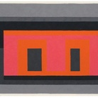 Josef Albers. Sublime Optics