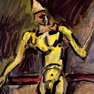 CASTELLO SFORZESCO(marzo - maggio, a cura di Paolo Bellini)Georges Rouault. La grafica - Retrospettiva dedicata al lavoro grafico di Georges Rouault, pittore, incisore e fotografo francese interprete di un drammatico esistenzialismo. In mostra oltre 160 opere provenienti da una collezione privata milanese.