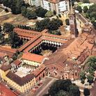 Museo Diocesano - vista dall'alto - Genova