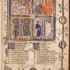 I libri che hanno fatto l'Europa. Manoscritti latini e romanzi da Carlo Magno all'invenzione della stampa. Biblioteche Corsiniana e romane