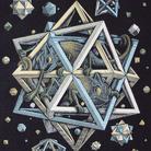 Maurits Cornelis Escher, Stelle