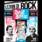 Lezioni di Rock. David Bowie