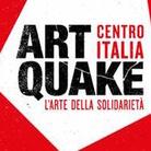 Artquake: l'Arte della solidarietà. Asta finale