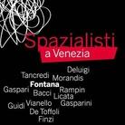 La Serigrafia Spazialista. Omaggio a Fiorenzo Fallani
