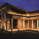 Passeggiate al chiaro di luna nei siti archeologici vesuviani