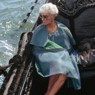 A Venezia un omaggio a Peggy Guggenheim, l'ultima Dogaressa