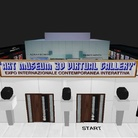ART MUSEUM 3D VIRTUAL GALLERY