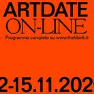 ARTDATE | ON-LINE. Festival di Arte Contemporanea. X edizione