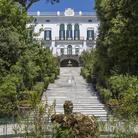 Riapertura Villa Floridiana di Napoli