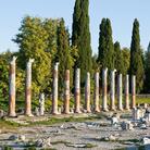 Foro, area archeologica di Aquileia | Foto: © Gianluca Baronchelli