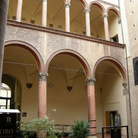 Museo Civico Medievale in Palazzo Ghisilardi