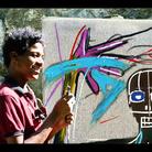 Basquiat secondo l'amico Lee Jaffe