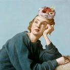 John Currin. Paintings