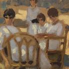 Carlo Corsi. Luce e colore 1879 - 1966