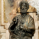 Arte e spiritualità in Italia. San Pietro, Sant'Ambrogio e altri protagonisti della Santità in Italia
