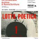 Focus | Intermedia - Archivio di Nuova Scrittura. La Collezione di Paolo Della Grazia Mart Rovereto
