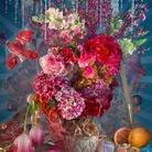 David LaChapelle, Earth Laughs in Flowers (Risk), 2008-2011, C-Print, 107 x 152 cm   Courtesy Studio David LaChapelle