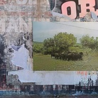 A place for art. studi d'artista al Ghetto - #3 Paolo Carta, Giulia Casula, SKAN