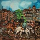 Antonio Ligabue. Una vita d'artista