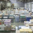 MICHELE BORZONI. Centrali logistiche alimentari / WILLIAM GUERRIERI. Corpi e macchine al lavoro