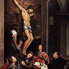 Visione di San Tommaso