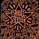 K. H. Collezione privata di Keith Haring. Terracotte | Disegni | Acrilici | Gadget