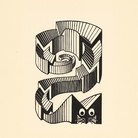 Maurits Cornelis Escher, Mouse