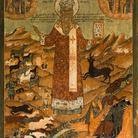 Tesori del Nord e della altre province russe. Icone del XVI – inizio XIX secolo dalla Collezione Orler e altre collezioni private