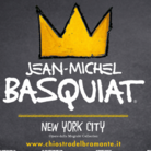 Jean-Michel Basquiat. New York City. Opere dalla Mugrabi Collection