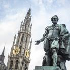 """Le Fiandre celebrano gli """"ambasciatori"""" fiamminghi. Da Rubens a Jan Fabre, il trionfo è del Barocco"""