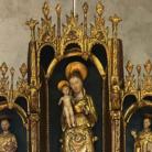 Dal Mibact ai Musei Civici di Verona lo straordinario Polittico di S. Luca