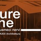 Strutture romane. Montuori Musumeci Nervi. Progetti dalle collezioni del MAXXI Architettura