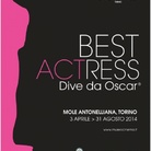 Best actress. Dive da Oscar®