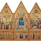 Giotto, l'Italia. Da Assisi a Milano