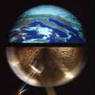 Studio Azzurro, Kepler's Traum, Opera videomusicale, 1990, Linz, Ars Electronica