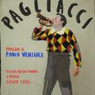 Paolo Ventura. I pagliacci