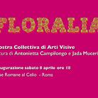 Floralia | Dialogo senza tempo