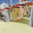 Storie di Bambini. Disegni di Letizia Galli