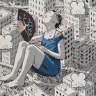 Millo. Where The Streets Disappear / Hikari Shimoda. Stand Up, Saviour