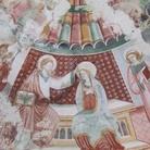 Da una chiesina della Sabinia emergono affreschi del Quattrocento