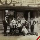 Una storia levantina: Casa Garibaldi. La Società Operaia Italiana di Mutuo Soccorso in Costantinopoli ieri e oggi