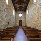 Restauri nella Chiesa Abbaziale Florense di San Giovanni in Fiore