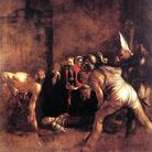 Quel Caravaggio pronto a partire da Siracusa